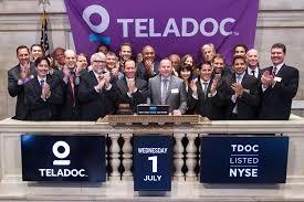 חברת TDOC-להשקיע ברפואה הדיגיטלית